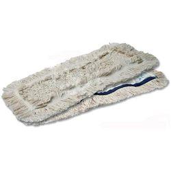 Mop płaski kieszeniowy bawełniany 40 cm, C352588