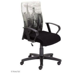 Krzesło zoom city wyprodukowany przez Nowy styl