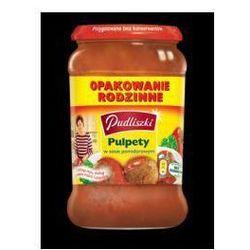 Pulpety w sosie pomidorowym 680 g Pudliszki