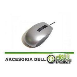 Dell Myszka  laser mouse 1600dpi usb srebrna