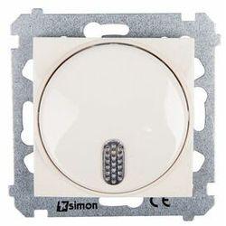 Simon 54 dzwonek elektroniczny (moduł) 8–12 v~; krem ddt1.01/41 wmdd-020xxk-041 marki Kontakt simon