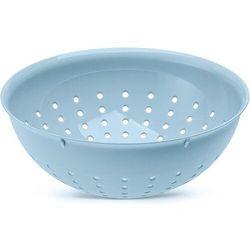 Durszlak 20 cm pastelowy błękit marki Koziol