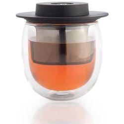Finum hot glass system 200 ml zaparzacz (4004060424673)