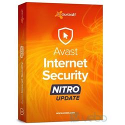 Avast software a.s Avast! internet security 2016