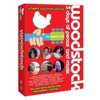 Woodstock: 3 dni pokoju i muzyki: limitowana edycja specjaln marki Galapagos