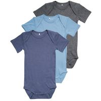 Name it NITBODY SOLID 3 PACK Body blue