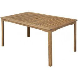 Stół ogrodowy FIELDMANN FDZN 4002 150 x 90 cm + DARMOWY TRANSPORT!