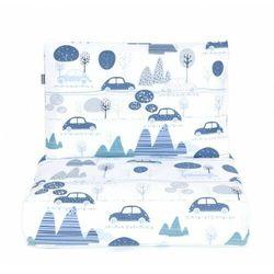 Pościel dla niemowlaka 2-el. 90x120 samochody marki Mamo-tato
