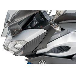 Deflektory boczne przedniej owiewki do Yamaha MT-09 Tracer (czarny mat) od Sklep PUIG