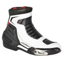 BUTY REBELHORN FUEL WHITE/BLACK