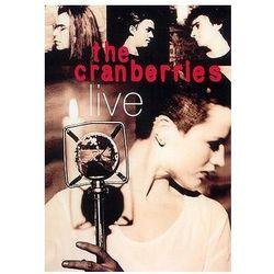 Cranberries - LIVE (muzyczne DVD)