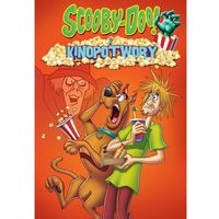 Galapagos films Scooby-doo i kinopotwory - zakupy powyżej 60zł dostarczamy gratis, szczegóły w sklepie (73