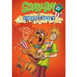 Scooby-doo i kinopotwory - zakupy powyżej 60zł dostarczamy gratis, szczegóły w sklepie od producenta Galap