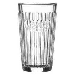 KIL - Wysoka szklanka do napojów, Vintage Drinking (5010853233710)