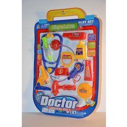 Zestaw małego lekarza od producenta Brak