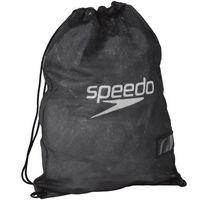 Speedo Torba treningowa  mesh bag czarny
