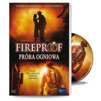 FIREPROOF. Próba ogniowa DVD