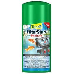 Tetra pond filterstart 1 l żywe bakterie filtrujące w stawie - darmowa dostawa od 95 zł!