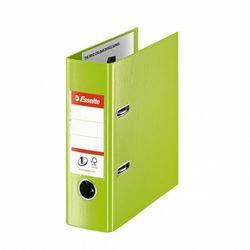 Segregator Esselte A5/75 Vivida zielony (4049793007694)