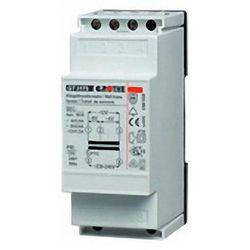 Transformator dzwonkowy Grothe 14039 GT 3139, 230V-8/12V AC, 1,5/1A, na szyne DIN - produkt z kategorii- Trans