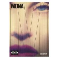 MDNA Tour [Deluxe] [2CD/DVD] - Madonna