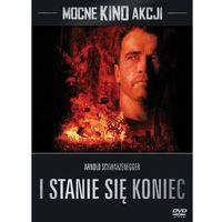 I stanie się koniec (DVD), towar z kategorii: Filmy przygodowe