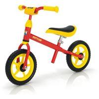 Rowerek biegowy Runbike Speedy 10 / Gwarancja 24m, 8715-600