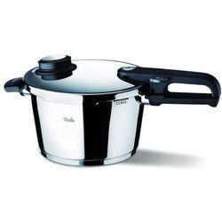 Szybkowar vitavit premium digital z asystentem gotowania 4,5 l marki Fissler