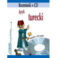 Turecki kieszonkowy w podróży (+ CD)