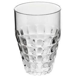 Guzzini Szklanka tiffany 500 ml transparentna