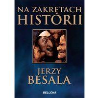 Na zakrętach historii (opr. broszurowa)