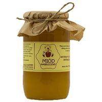Miód nawłociowy 1kg  wyprodukowany przez Miody dworskie