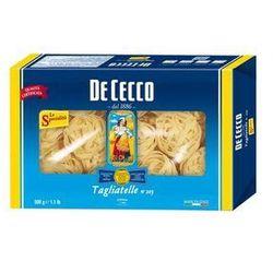 De Cecco Makaron Tagliatelle 0,5kg (8001250152039)