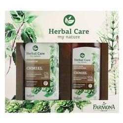 Farmona Herbal Care Hops zestaw kosmetyków I. ()
