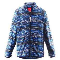 Bluza Polarowa Reima VIKKELIN granatowy wzór, kup u jednego z partnerów