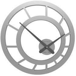 Zegar ścienny Icarus CalleaDesign aluminium