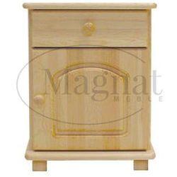 Szafka drewniana nr s5 marki Magnat - producent mebli drewnianych i materacy