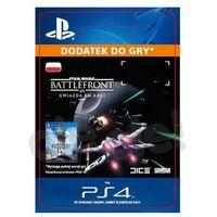 Sony Star wars battlefront - gwiazda śmierci dlc [kod aktywacyjny]