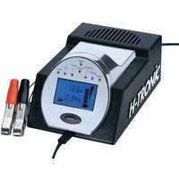 Ładowarka akumulatorów kwasowo-ołowiowych  1242500, 12 v marki H-tronic