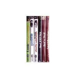 Klasyka kina (zestaw 3DVD + 3VCD), towar z kategorii: Pakiety filmowe
