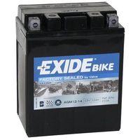 Akumulator Exide AGM12-14 YB14L-A2 12Ah 210A