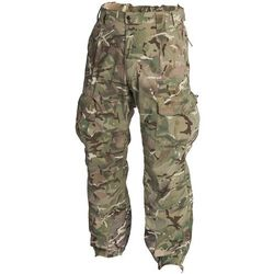 spodnie Helikon LEVEL 5 Ver.II Soft Shell mp camo (SP-SS2-NL-33), HELIKON-TEX / POLSKA, S-XXL
