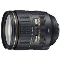 Nikon Nikkor 24-120 mm f/4 G AF-S ED VR - CASHBACK 430 PLN, JAA811DA