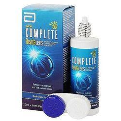 PŁYN AMO Complete Revitalens 120 ml Prom - produkt z kategorii- Płyny pielęgnacyjne