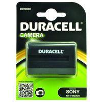 Akumulator NP-FM500H marki Duracell - produkt z kategorii- Akumulatorki