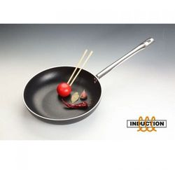 Ballarini Alta Cucina Seria Professionale 6000 wok indukcyjny 28cm, 6002.28