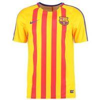 Nike Performance FC BARCELONA Artykuły klubowe university gold/game royal
