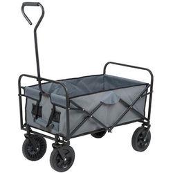 Bo-trail składany wózek narzędziowy, stal, szary, 9855010 (8712013550107)