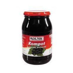 Kompot z czarnej porzeczki 900 ml Rolnik, kup u jednego z partnerów