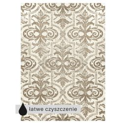 Carpet Decor:: Dywan Ashiyan Mink 160x230cm - beżowy